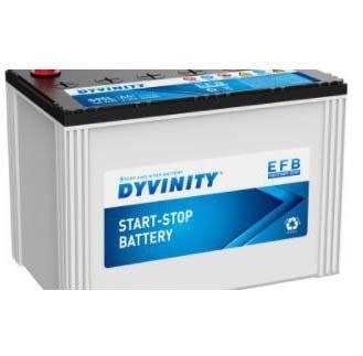 Basics of Forklift Battery