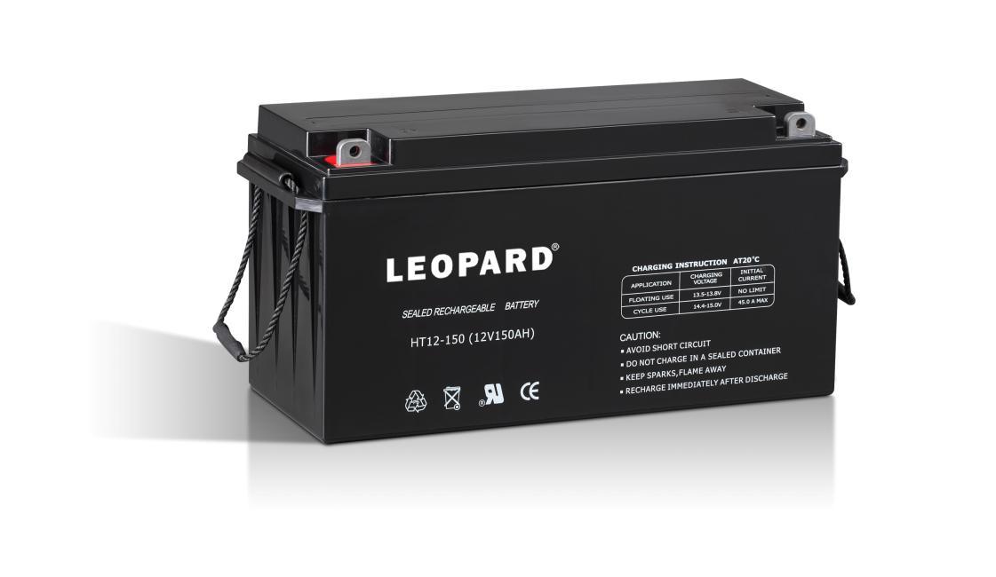 industry battery vs ordinary battery