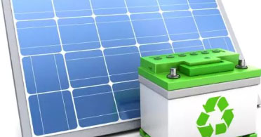 what is the best solar battery for your home