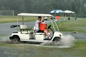 tips for playing golf in the rain 1